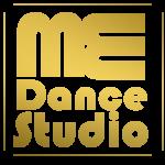 Logo Me Dance Gold_smal