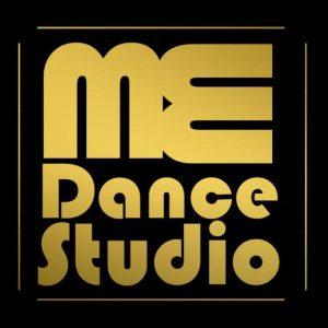 Me Dance Logo